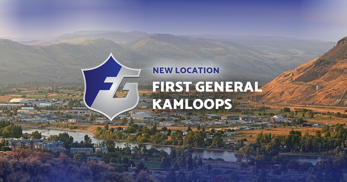October 5th Announcement, Kamloops